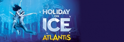HOLIDAY ON ICE, Atlantis